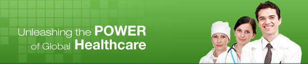 Unleashing the POWER of Global Healthcare