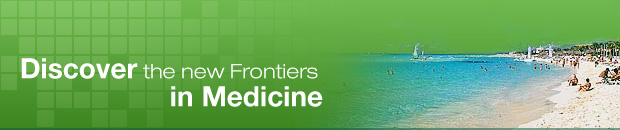 Discover the new Frontiers in Medicine